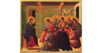 "Homily: ""Religion and Formation, Part 1"""