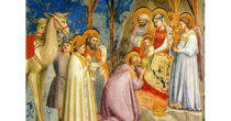 "Homily: ""On Epiphany and Mission"""