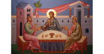 "Homily: ""On the Road to Emmaus"""