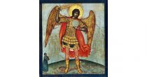 "Homily: ""On the Angels"""