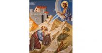 "Homily: ""On the Conversion of Saint Paul"""