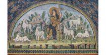 "Homily: ""On the Good Shepherd"""