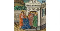 """Homily: """"On Firm and Certain Faith"""""""