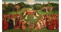 "Homily: ""On Communion of the Saints"""