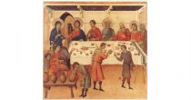 "Homily: ""On the Wedding at Cana"""