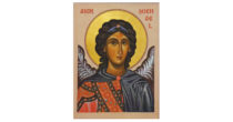 """Homily: """"Religion and Angels"""""""