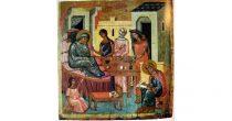 "Homily: ""On the Nativity of Saint John the Baptist"""