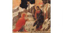 """Homily: """"On Saint Mary Magdalene"""""""